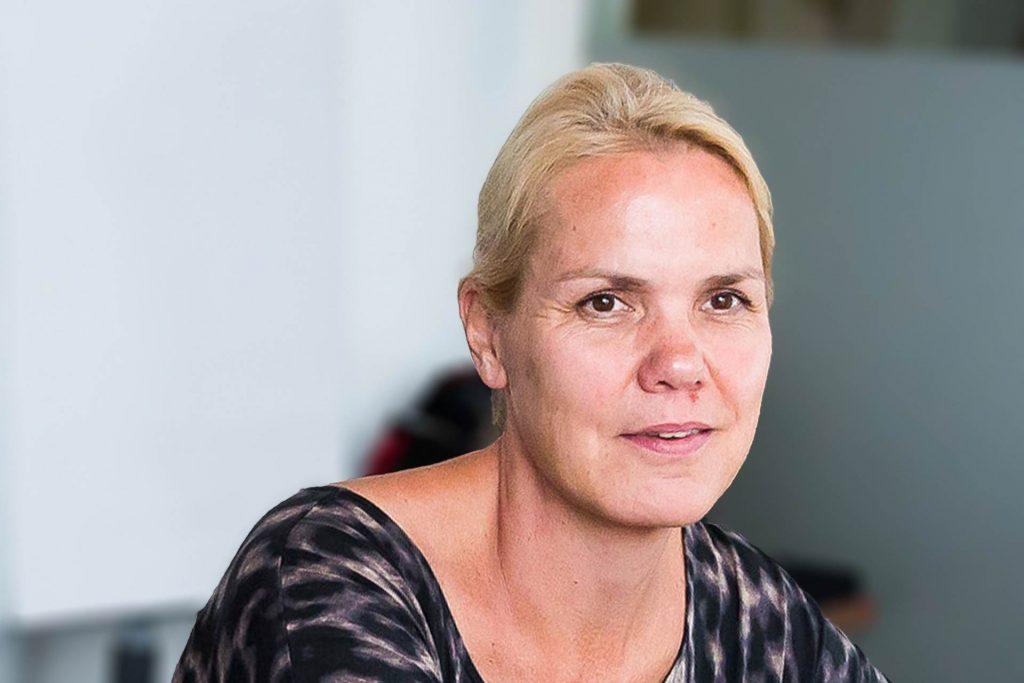 Leonore Nieuwmeijer. ©Fotoflex.